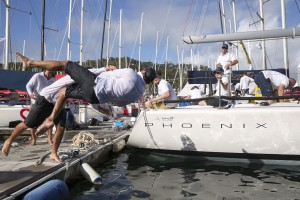 Phoenix skipper going_credit Andrea Francolini